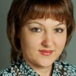 Рогачева Юлия Александровна, заместитель директора по УВР, учитель русского языка и литературы.