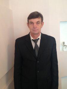 Козлов Сергей Леонидович - заместитель директора по безопасности