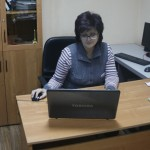 Морозова Татьяна Владимировна, заместитель директора по ВР, учитель русского языка и литературы.
