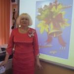 Кучеренко Татьяна Ивановна, учитель начальных классов.