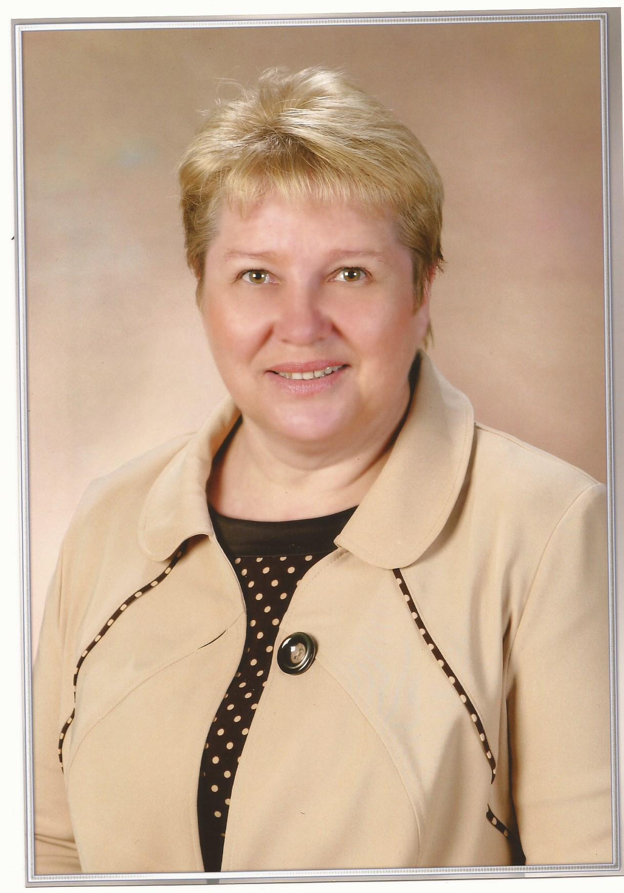 Учитель начальных классов 2014