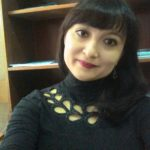 Ягьяева Лейля Ахтемовна, учитель английского языка. Категория: Первая. Стаж: 15 лет. Образование: высшее.