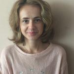 Гусева Екатерина Евгеньевна, учитель русского языка и литературы, образование высшее, стаж - 1 год, категория: по стажу и образованию.