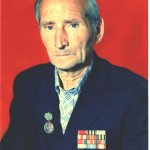 Бондарь Вячеслав Иванович