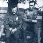 Громоков Иван Федорович