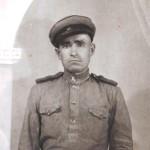 Калинин Илья Ефимович