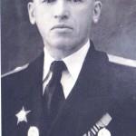 Казанцев Евгений Матвеевич