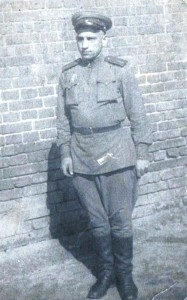 Леонов Семен Андреевич