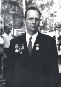 Полухин Василий Варфоломеевич