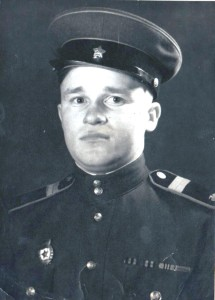 Рыбин Иван Иванович