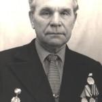 Щеглов Борис Григорьевич