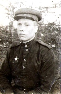 Тимофеев В. М.