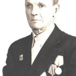 Жилкин Александр Тимофеевич